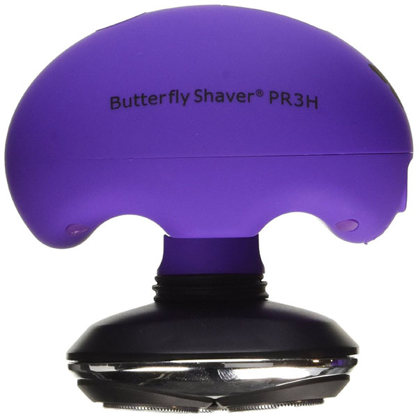 Butterfly Pro Shaver