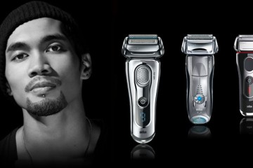 Shaver for Black Men