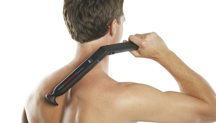 Best mens back shaver nothing is out of reach all about razor back shaver solutioingenieria Image collections