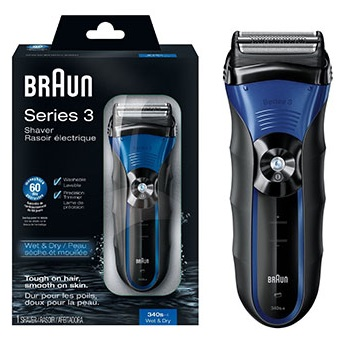 Best Waterproof Electric Shaver For Shower Shaves Go Wet