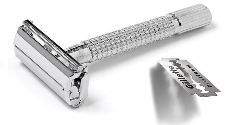 Best safety razor blade