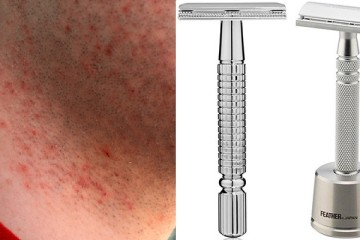 Best Safety Razors for Sensitive Skin: When the Tough Get Gliding