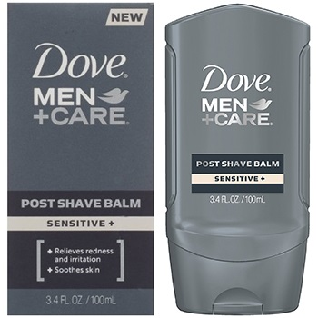 Dove aftershave