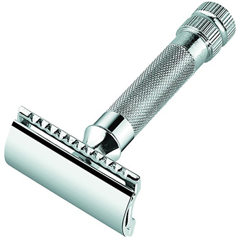 Merkur Heavy Duty