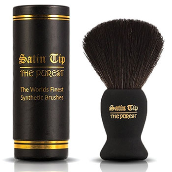 Satin Tip Shave Brush