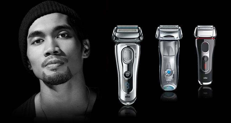 Shaver for Black Men