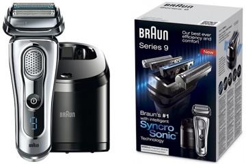 Braun Series 9 9090cc