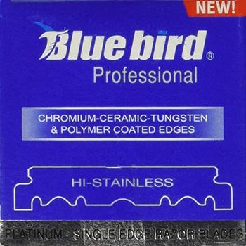 100 BLUEBIRD