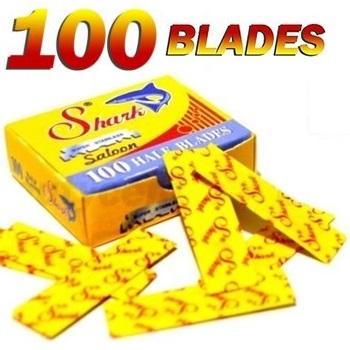 100 Shark