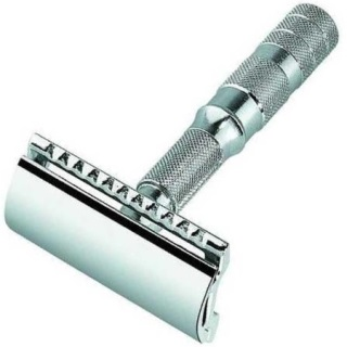 MERKUR Travel Double Edge Saftey Razor