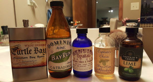 My Top 5 Picks For The Best Bay Rum Aftershave