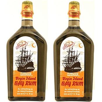 Clubman Pinaud Virgin Island Bay Rum Men'S Aftershave
