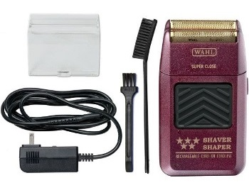 Accessories of wahl 5 star