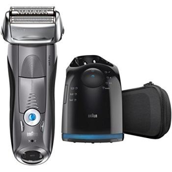 Braun Electric Shaver, Series 7 7865cc