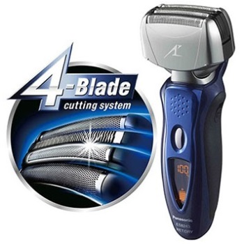 Panasonic Arc 4 Shaver And Trimmer ES8243A