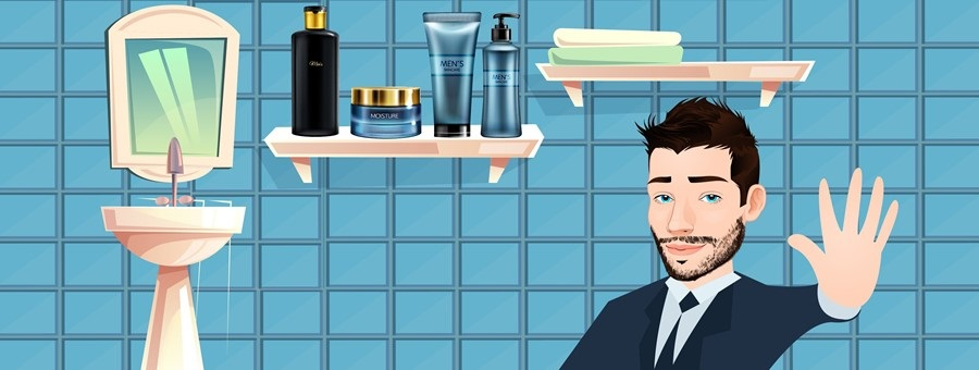 Use Shaving Gel or Foam Instead Of Oils