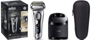 The Ultimate Review of the Braun Series 9 9290cc