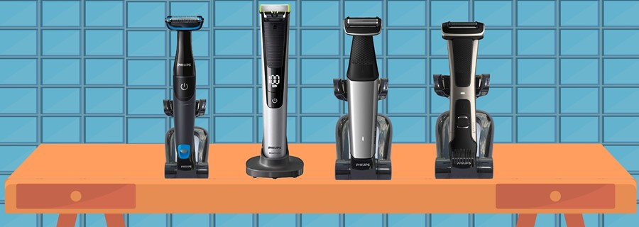Choosing The Perfect Sized Trimmer