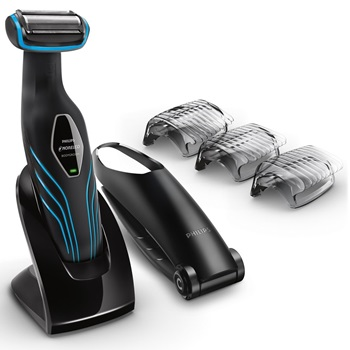 Philips Norelco Bodygroomer BG2034 Trimmer And Shaver