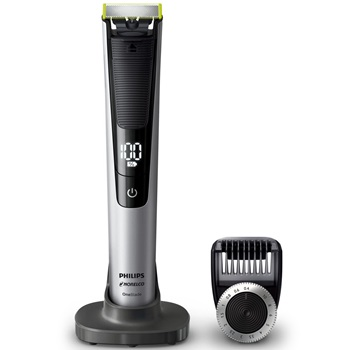 Philips Norelco Oneblade Pro Trimmer And Shaver