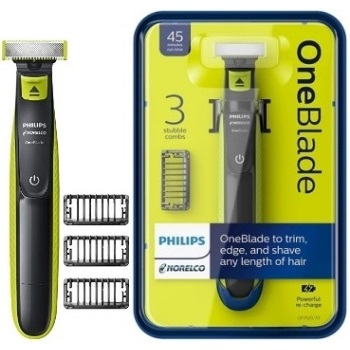 Philips Norelco Oneblade QP2520/70