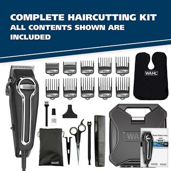 Wahl Elite Pro High-Performance Clippers