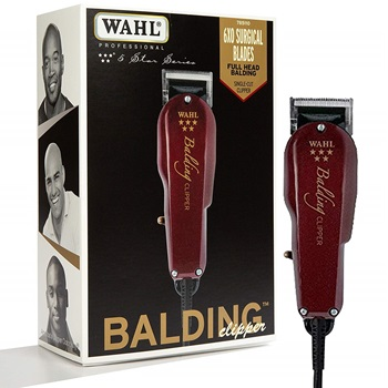 Wahl Professional Balding Clippers