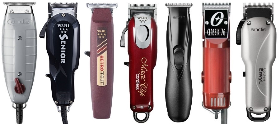 10 Best Hair Clippers For Men [Updated November 2019]