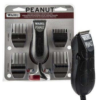 Wahl Professional Peanut Clipper/Trimmer #8655-200