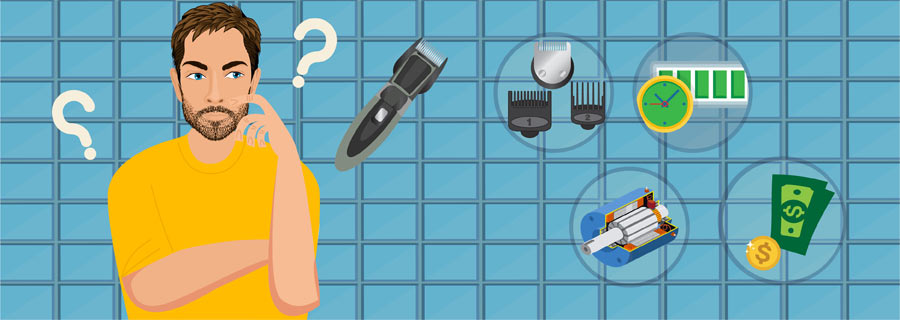 A Buyer's Guide to Mustache Trimmer