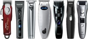 Best Cordless Hair Clippers & Trimmers: Portable Grooming Whenever You Need It
