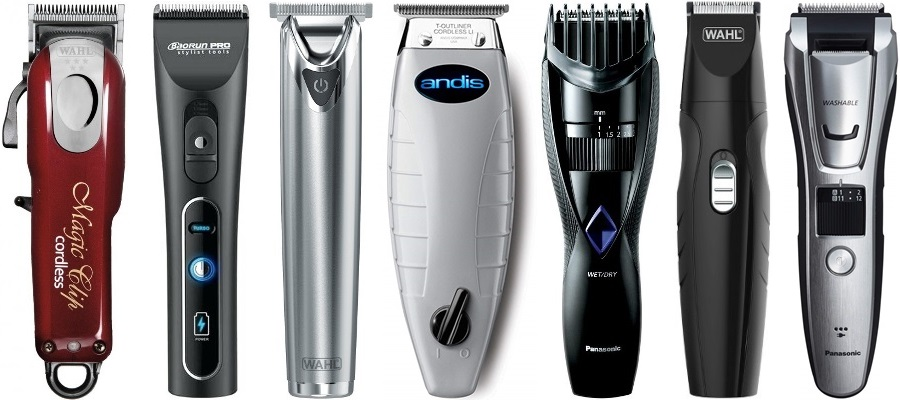 Best Cordless Hair Clippers & Trimmers: Portable Grooming Whenever You Need  It - article on difference between clipper and trimmer