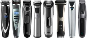 Best Stubble Trimmers For Killer Five O'Clock Shadow
