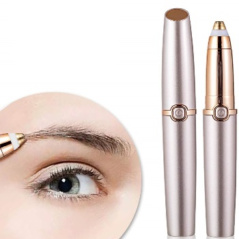 MOULEI Eyebrow Hair Remover for Women