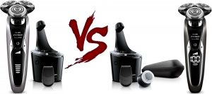 Phillips Norelco 9300 vs 9700: Which One Is Better?