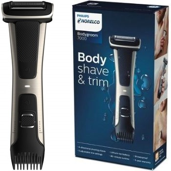 Philips Norelco Bodygroomer Series 7000, BG7030/49
