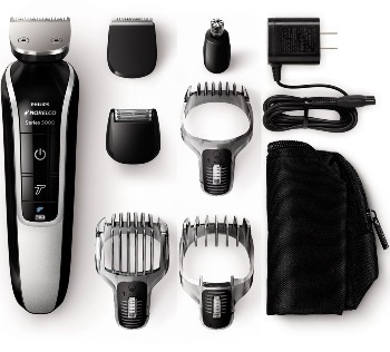Philips Norelco Multigroom 5100 QG3364/49