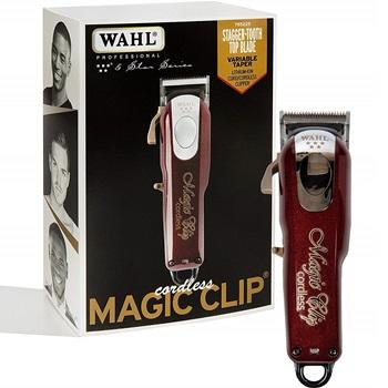 Wahl Professional 5-Star Magic Clip #8148