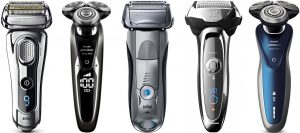 Best Wet and Dry Electric Shaver: Reviews and Buying Guide