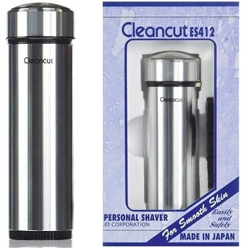 Cleancut ES412 Intimate and Sensitive Area Shaver