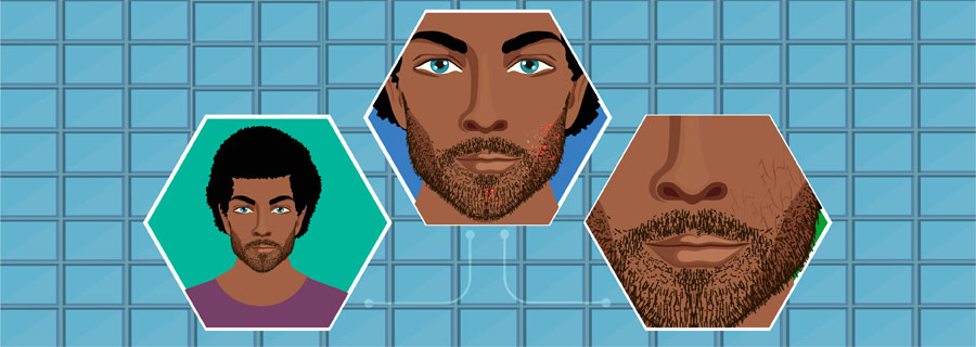 Common Shaving Issues Black Men Face