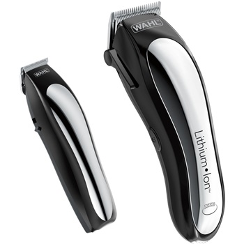 Wahl Clipper Lithium Ion Cordless Model 79600-2101