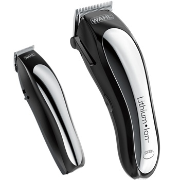 Wahl Lithium Ion Cordless Clippers and Trimmers #79600-2101