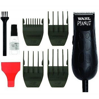 Wahl Professional Peanut ClipperTrimmer #8655-200