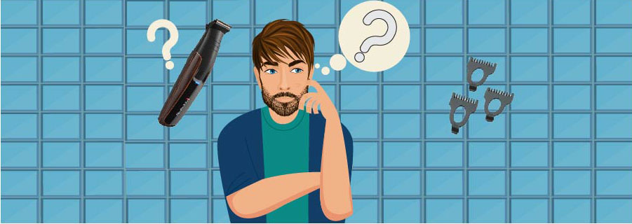 What To Look For In A Manscaping Trimmer