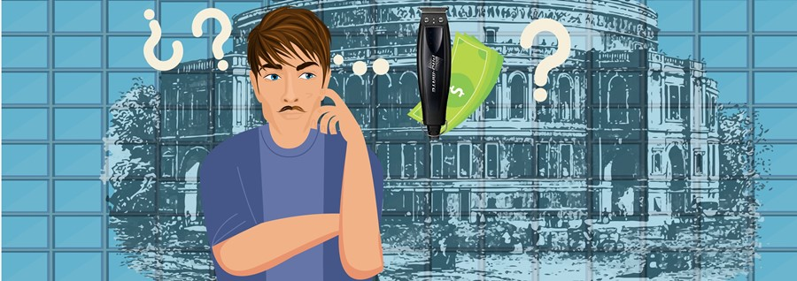 What to Consider When Choosing the Best Clippers for Lineup