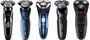 7 Best Rotary Shavers to Own This Year