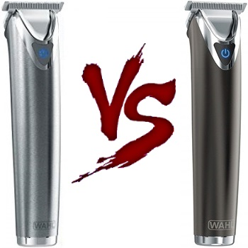 Wahl 9818 vs 9864 trimmer