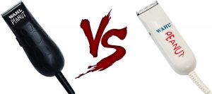 Wahl Peanut 8655 vs 8685: Find Out Which Is The Better Choice!