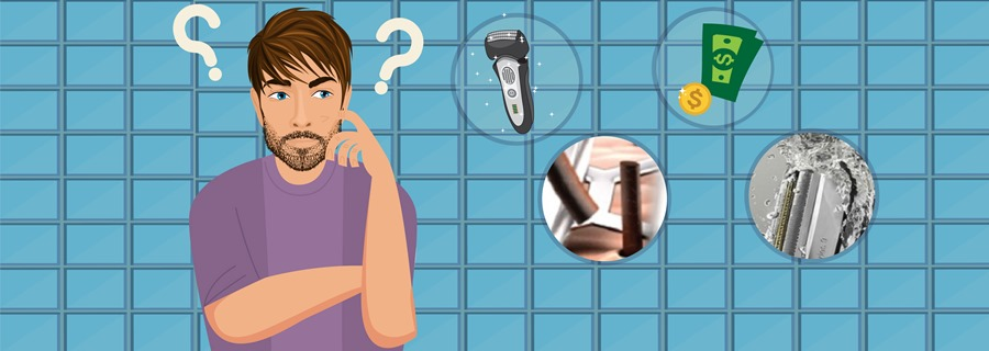 A Buyer's Guide To Foil Shavers